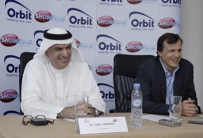 No immediate job losses at Showtime and Orbit