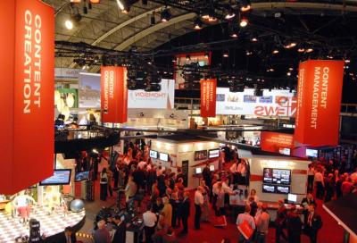 IBC Innovation Awards shortlist announced