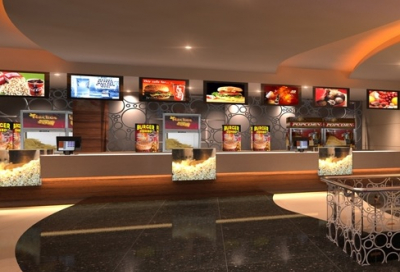 Sky Cinemas Kuwait signs agreement with Barco