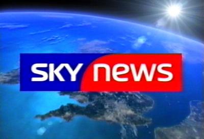 Sky News Arabia breaks silence