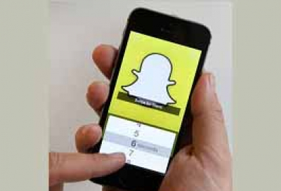 Snapchat opens office in Dubai