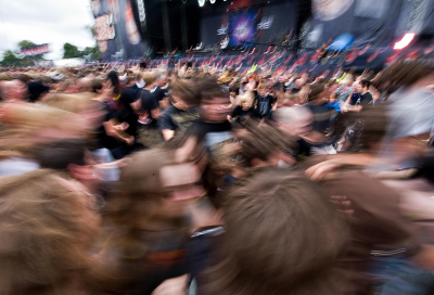 Europe's Sonisphere Festival cancelled