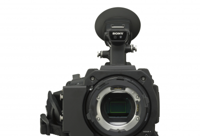 Sony launches 35mm camcorder