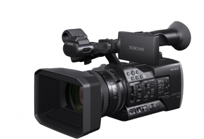 Sony launches PXW-X160 camcorder