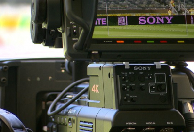 Sony to cover FIFA World Cup 2014 in 4K