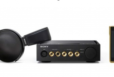 Sony Signature Series promises ultimate sound