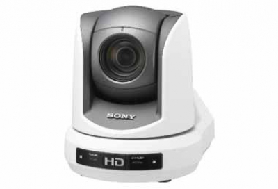 Sony adds 4k to its BRC series PTZ camera line-up