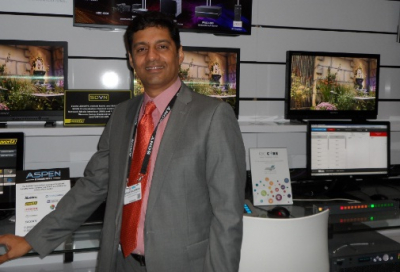 IBC2015: IP and 4K a key focus for Sony customers