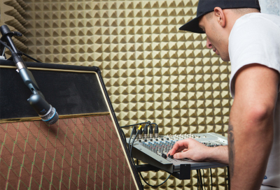 Buyers guide: Audio recording