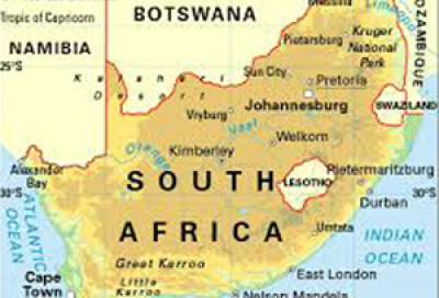 DRM Consortium expands to Southern Africa