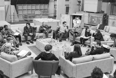 Star Wars Episode VII: cast confirmed