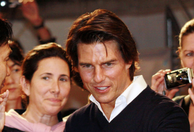 Mission Impossible heads for Dubai