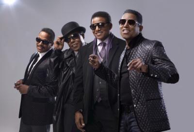 The Jacksons to headline Dubai New Year's Eve gig