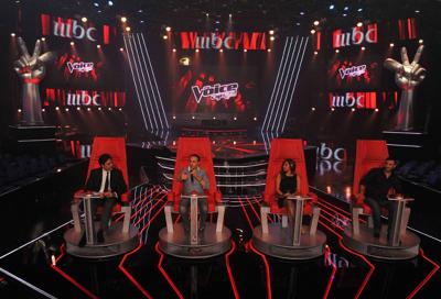 MBC reveals coaches for 'The Voice'