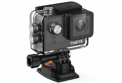 ThiEYE Ultimate 4K Action Camera T5