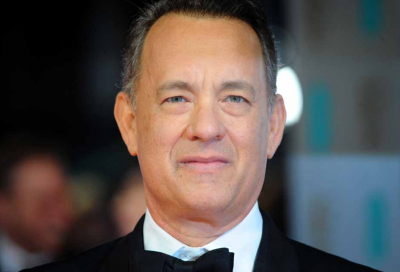 Tom Hanks completes filming in Egypt
