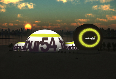 Twofour54 names head of commercial operation