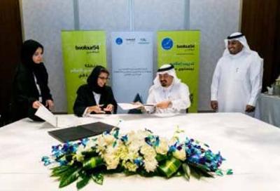 twofour54 and SBC set up Riyadh training academy