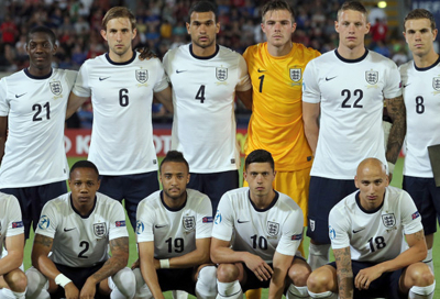 Orad helps out Euro under-21s