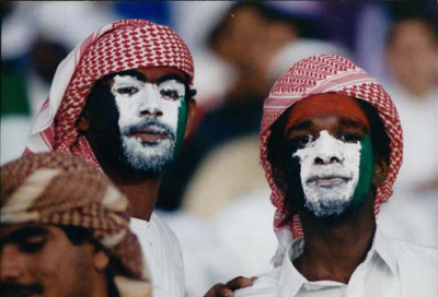 Film to chart UAE's 1990 FIFA World Cup story
