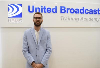 UBMS to host IABM workflow course