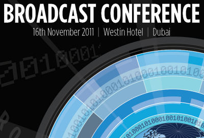 ITP Broadcast Conference 2011 set for November