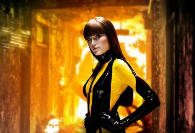 Top 10: Watchmen, Heroes top illegal download list
