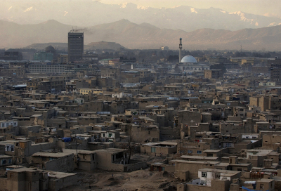 AP to open new TV hub in Kabul