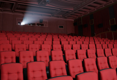 Doremi digitises French cinema chains