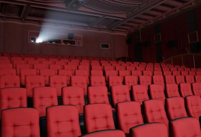 Indian cinema chain PVR establishes partnership with Al-Futtaim
