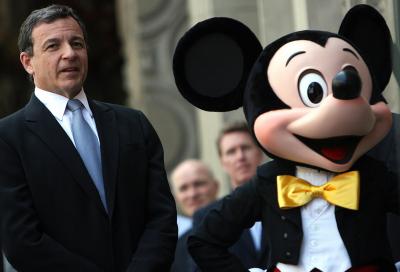 Disney to launch consumer cloud media storage