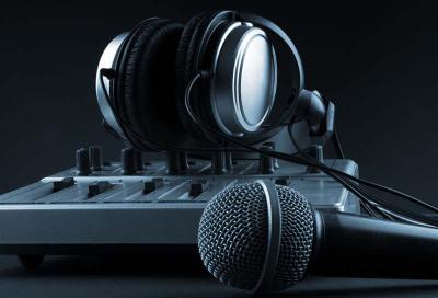 ADMC plans aggressive radio launch