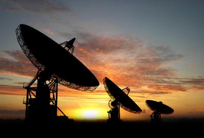 Eutelsat boosts Middle East connectivity
