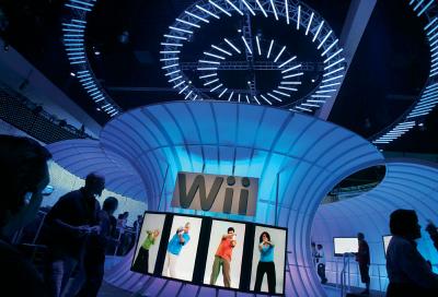 Nintendo launches video on demand service