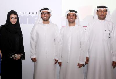 Dubai One: Travellers, brothers, shwarma lovers