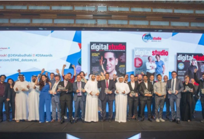 Industry earns recognition at DS Awards