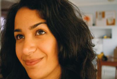 Arab women behind the lens