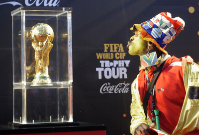 World Cup distribution plans take shape in GCC