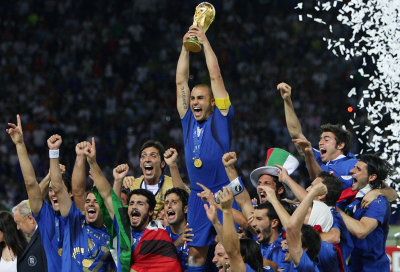 ART boosts encryption ahead of World Cup