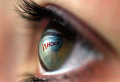 Yahoo! and Rotana sign online content deal