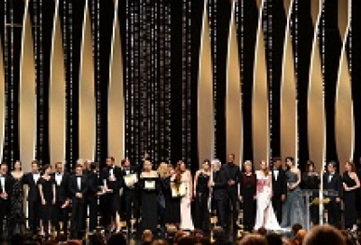 Cannes Film Festival 2017 winners announced