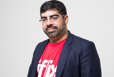 Iflix shakes up VoD in Middle East