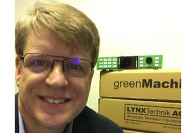 LYNX Technik UK hires new BDM