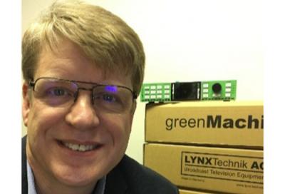 LYNX Technik UK hires new BDM