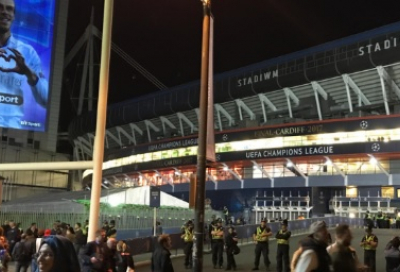 BT Sport selects EVS servers for UEFA