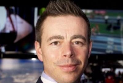 Simon Frost joins AWS Elemental EMEA