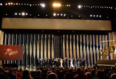 In Pics: Winners of Cannes Film Festival 2017