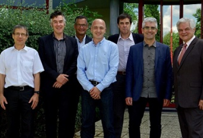 Enensys acquires TeamCast