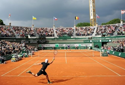 ATEME tech helps power French Open
