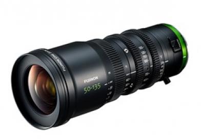 Fujifilm unveils latest telephoto zoom lens
